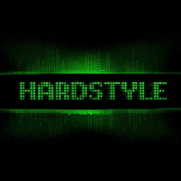 Cover of track Hardstyle Is My Instinct by SolidMusic