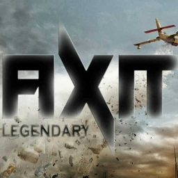 Cover of track FiX!T - Legendary by Fixit