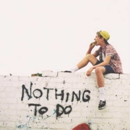 Cover of track Nothing To Do by Global Addiction