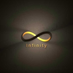 Cover of track Infinity by Noah