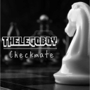 Cover of track Checkmate by TheLegoBoy