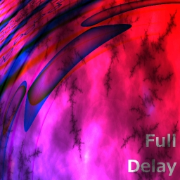 Cover of track Rip Through by Full Delay