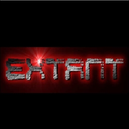 Cover of track Skrillex mini-mix by Extant by extant
