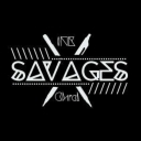 Cover of track savages by Mammyth!