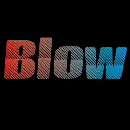Cover of track Blow by DjManzur-HN
