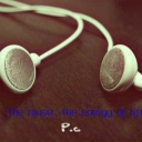 Cover of track The music, the energy of life (extented mix) by Pi.RAM.id