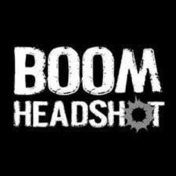 Cover of track Boom HEADSHΘT by ╬ DJ Productions ╬