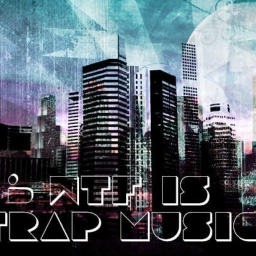 Cover of track Future Trapping. by Malachi Sethman