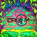 Cover of track #2 by Drom