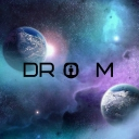 Cover of track #3 by Drom