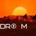 Cover of track #sahara by Drom