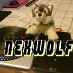 Avatar of user NexWolf