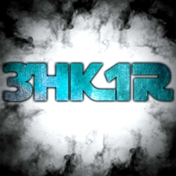 Cover of track Drop It by 3HK1R
