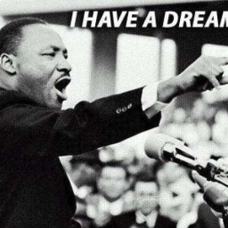 Cover of track I have a dream to see by mitchs_mixs