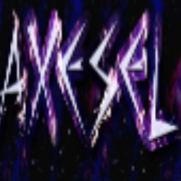 Avatar of user AXASEL