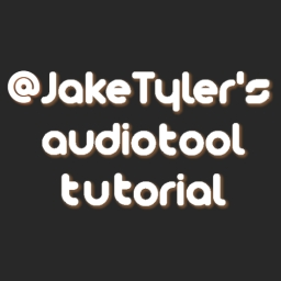 Avatar of user Audiotool Tutorials