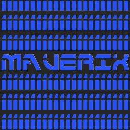 Cover of track MAVERIX by MΛVΣЯIX