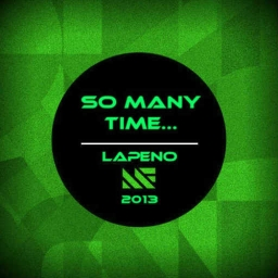 Cover of track Lapeno-So Many Times(Original Mix) by SURKOV
