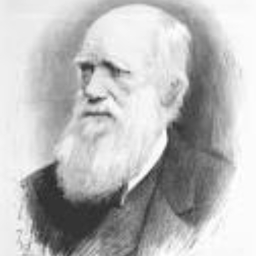 Avatar of user Charles Darwin