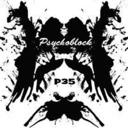 Cover of track Psychoblock by P35