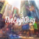 Avatar of user TheLegoBoy
