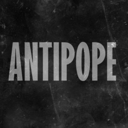 Avatar of user Antipope