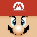 Cover of track MARIO IS IT by alexmajor13