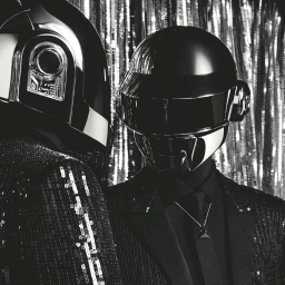 Cover of track Daft Punk- Giorgio By Moroder (As†ro Remix) by Astro