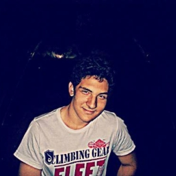 Avatar of user Mohamed Sameh