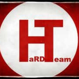 Cover of track hard anthem by hard