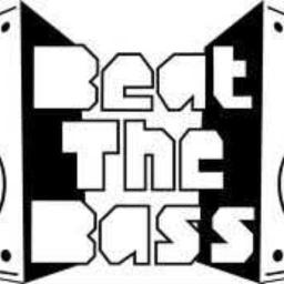 Cover of track Beat the Bass by Audio M.D.