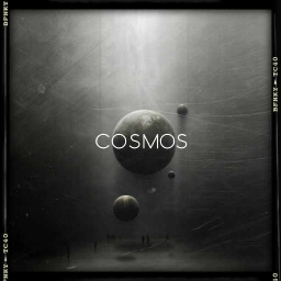 Cover of track Cosmos by [xero]