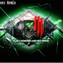 Cover of track Scary Monstes and Nice Sprites-9Lives remix by 90Lives