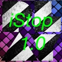 Cover of track iStop 1.0 by StopSaving