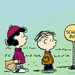 Cover of track Linus And Lucy by Andy