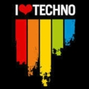 Cover of track Techno by almate