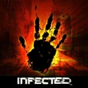 Cover of track Infected Walk feat Udsinep by Lan3