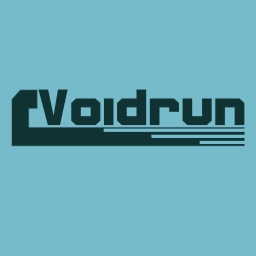Cover of track Voidrun Menu Background Ambient by Voidrun