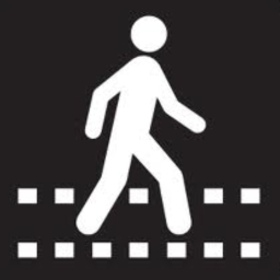Avatar of user pedestrian