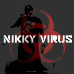 Cover of track Sequence by Nikky Virus