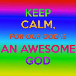 Cover of track Our God is an Awesome God (Remix) by CallyKay