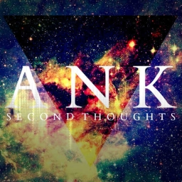 Cover of track Second Thoughts by ank