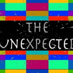 Cover of track Expect the Unexpected (I'm tired) by Hyperlink