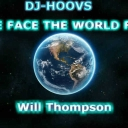 Cover of track We Face The World Ft Will Thompson FULL SONG by DJ-HOOVS