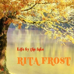 Cover of track Life by the lake by Rita Frost