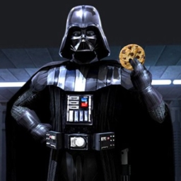 Avatar of user Space Cookies