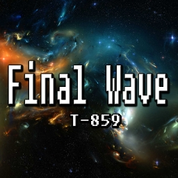 Cover of track Final Wave by T-859