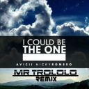 Cover of track Avicii - I Could Be The One (Mr.Trololo Remix) by Mr.Trololo