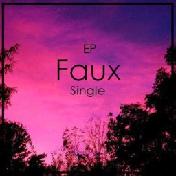Cover of track Faux (Saturated_Wombat Remix) by {stax}