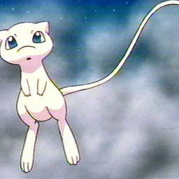 Cover of track Mew by Trainer Red